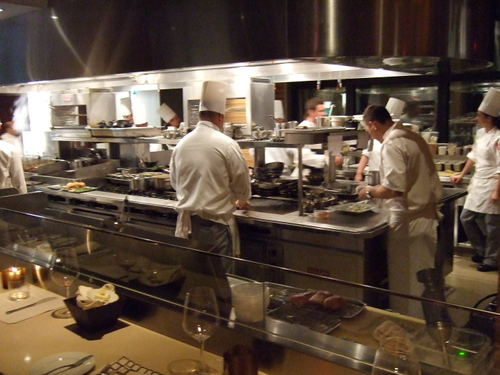 San Diego Restaurant Reviews Quarter Kitchen